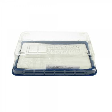 Dissection Pan,Pad & Cover - Small