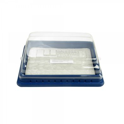 Dissection Pan,Pad & Cover - Large (Set/15)
