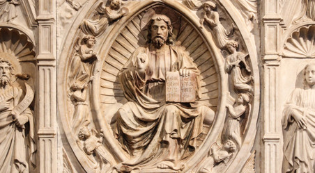 Holloway on… Sacramentum Mundi: The Evidence for Jesus