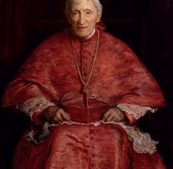 Meditations by Blessed John Henry Newman on the Mysteries of the Rosary