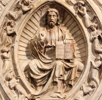 Holloway on… Sacramentum Mundi: The Evidence for Jesus Part II