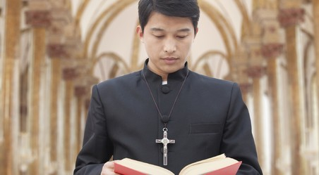 Book Review: China and Christianity