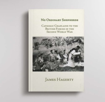 Book Review: No Ordinary Shepherds (James Hagerty)