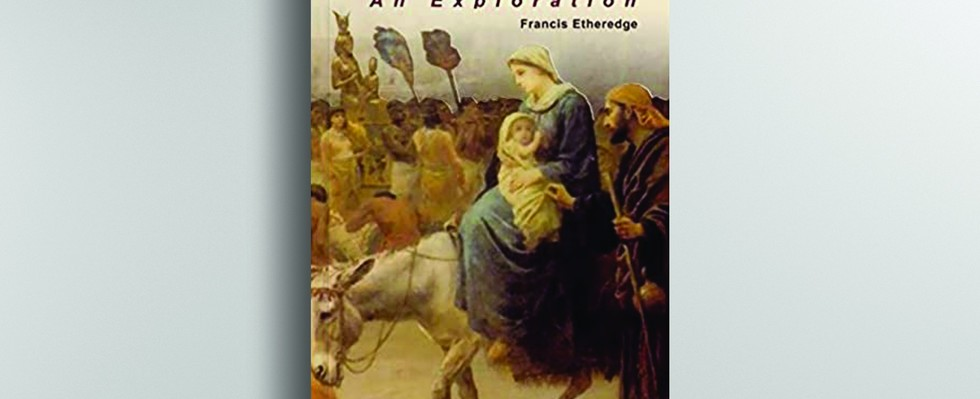 Book Review: Mary and Bioethics: An explanation (Francis Etheredge)