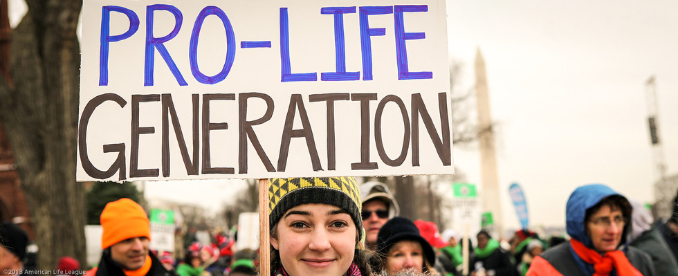 Gaining Ground: The ProLife Movement on Campus
