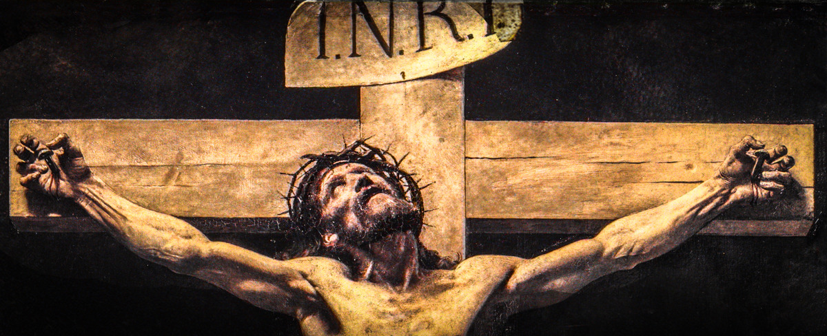 Why was the Crucifixion necessary? Could not God have saved us in a way less cruel?