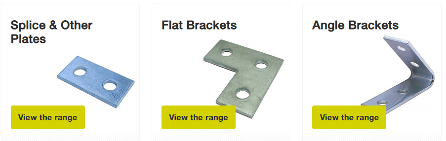 Channel-brackets