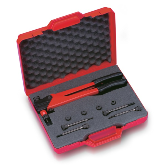 Heavy Duty Threaded Insert Tool M3-M8