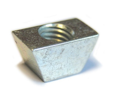 Mini-Mini Wedge Nuts
