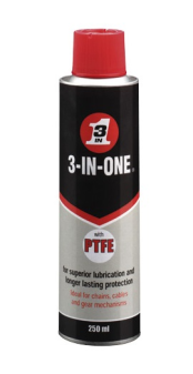 General Purpose Oil Aerosol with PTFE