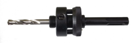 Holesaw Arbors (SDS Plus)