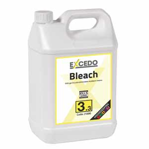 Industrial Bleach