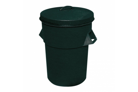 Plastic Dustbin - Heavy Duty