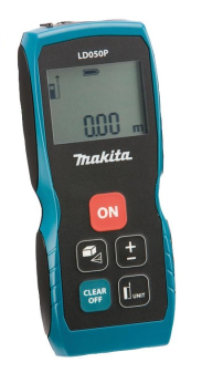 Makita Laser Distance Measure (LD050P)