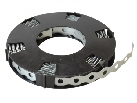 Galvanised Fixing Band
