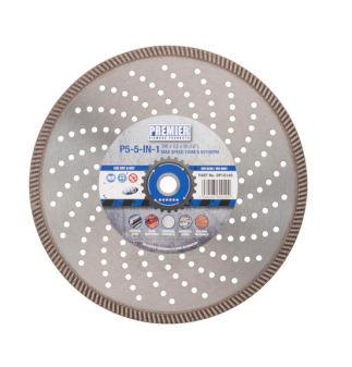 Multi-purpose Concrete Diamond Blade