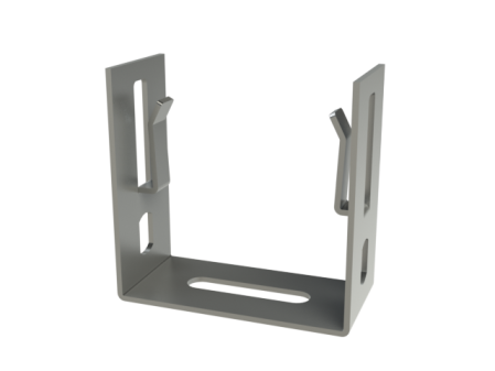Support Bracket for 65mm x 60mm