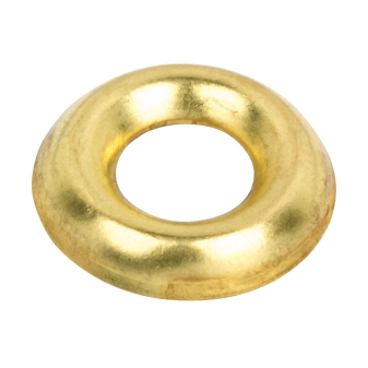 Brass Surface Screw Cups
