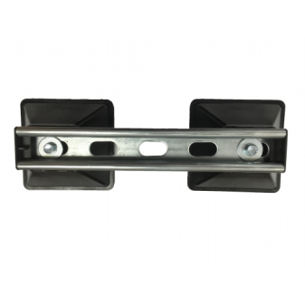 Fixmart MiniFoot 250mm Channel Assembly