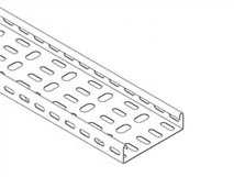 Cable Tray - 25mm Deep Medium Duty