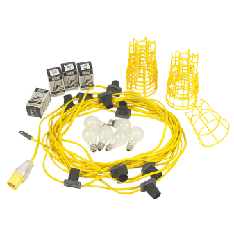 Festoon Lighting Kit