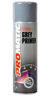 Primer Paints - Grey