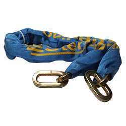 Medium Duty Chain with Protective Sleeve