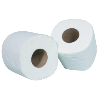 2-Ply Toilet Roll (Pack of 36 Rolls)