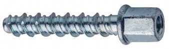 JCP Concrete Screw Rod Hangers
