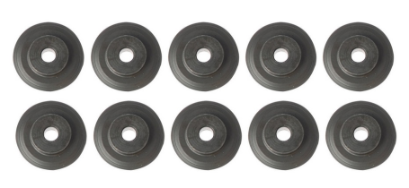 Spare Wheels for Pipe Slice (Pack of 10)