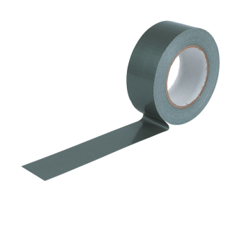 Cloth Tape - Silver