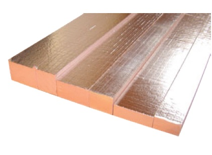 Phenolic Strip Flat