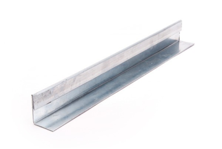 Stiffener For Square Ducts