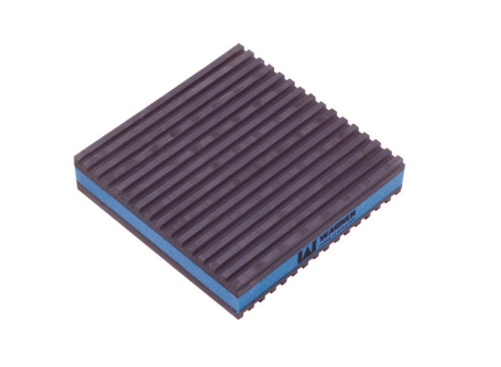 Anti-vibration Mounting Pads