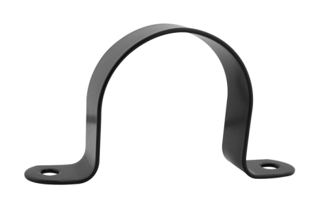 Saddle Clamp - Nylon (For Copper Pipe)
