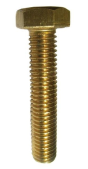 Brass Hex Set Screws