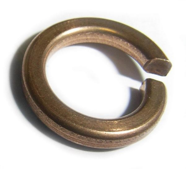 Phosphor Bronze Spring Washers