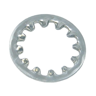 Stainless Steel Shakeproof Washers Internal