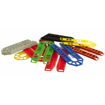 Plastic Batten Packers - Long