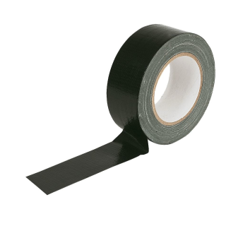 Cloth Tape - Black