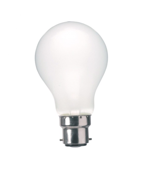 Light Bulbs BC Cap