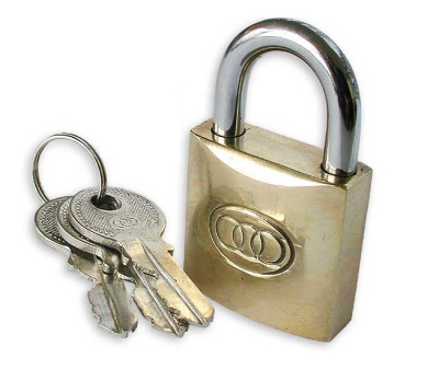 Contract Brass Padlocks