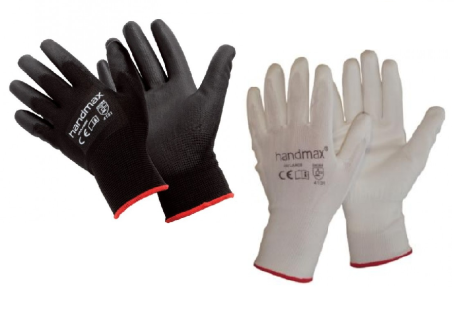 Nylon Gloves (4131)