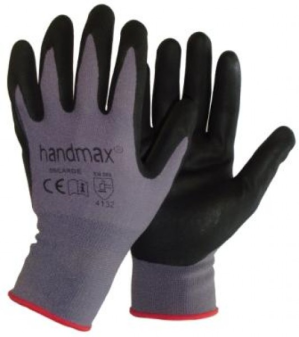 Channel Gloves (EN388 / 4132)