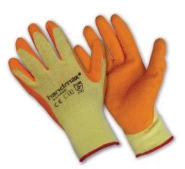 Cotton Builders Gloves