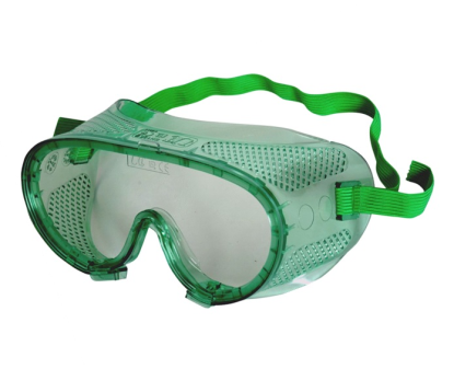 Standard Vented Safety Goggles