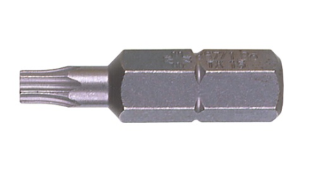 Driver Bit for Torx® Screws