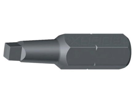 Square Screwdriver Bit