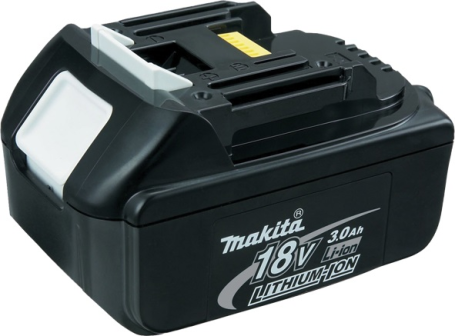 Makita 18v/3.0ah Li-ion Battery (BL1830)