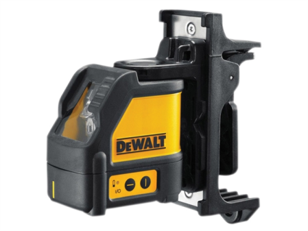 DEWALT (DW088K) Cross Line External Level